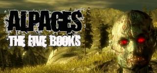 ALPAGES : THE FIVE BOOKS