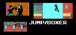 Jump/Boxer Game