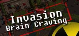 Invasion: Brain Craving Game