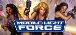 Mobile Light Force (aka Gunbird)