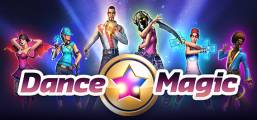 Dance Magic Game
