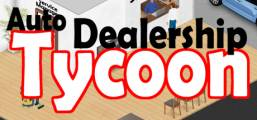 Auto Dealership Tycoon Game