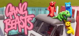 Gang Beasts Game