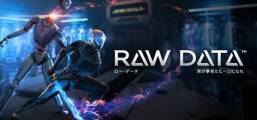 Raw Data Game