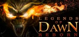 Legends of Dawn Reborn Game