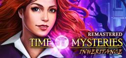 Time Mysteries: Inheritance - Remastered Game