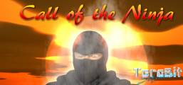 Call of the Ninja! Game