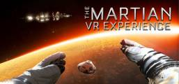 The Martian VR Experience Game