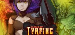 Tyrfing Cycle |Vanilla| Game