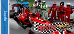 Pitstop Challenge Game
