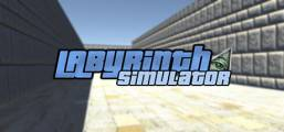 Labyrinth Simulator Game