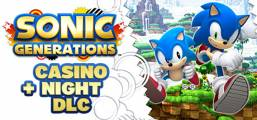 Sonic Generations Collection Game