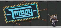 Tinboy Game