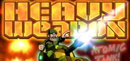 Heavy Weapon Deluxe Game