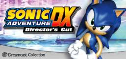 Sonic Adventure DX Game