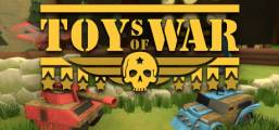 Toys of War Game