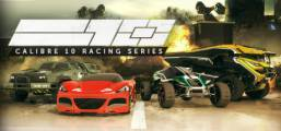 Calibre 10 Racing Game