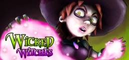 Wicked Witches Game
