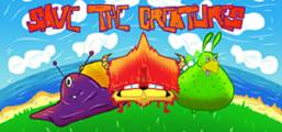 Save the Creatures Game