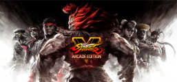 Download Street Fighter V Game