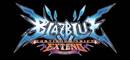 BlazBlue: Continuum Shift Extend Game