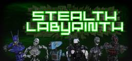 Stealth Labyrinth Game