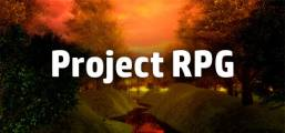 Project RPG Game