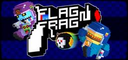 Flag N Frag Game