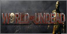World Of Undead Game