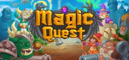 Magic Quest Game