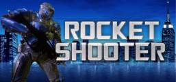 Rocket Shooter Game