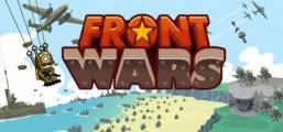 Front Wars Game