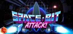 Space Bit Attack Game