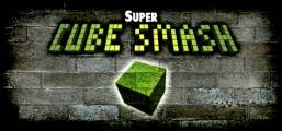 Super Cube Smash Game