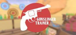 Gunslinger Trainer Game