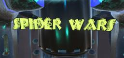Spider Wars Game