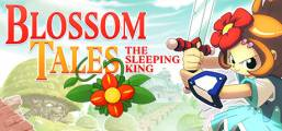 Blossom Tales: The Sleeping King Game