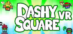 Dashy Square VR Game