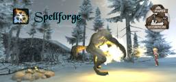 Spellforge Game