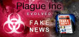 Plague Inc: Evolved Game
