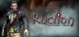 Ruction: The Golden Tablet Game