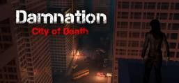 Damnation City of Death Game