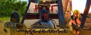 Reverence: The Ultimate Combat Experience Game