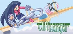 Cliff Hanger Game