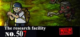 the research facility NO.507 Game