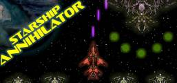Starship Annihilator Game