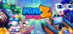 Mini Z Racers Turbo Game