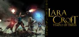 LARA CROFT AND THE TEMPLE OF OSIRIS™ Game