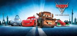 Disney•Pixar Cars 2: The Video Game Game