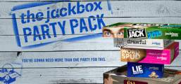 The Jackbox Party Pack Game